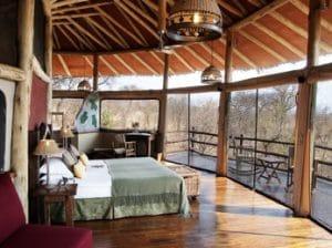 Hotel Treetops Lodge