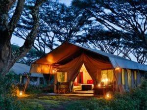 Hotel Lemala Ngorongoro