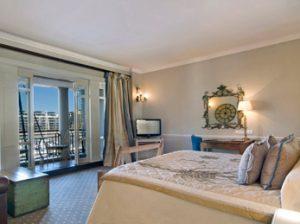 Hotel Cape Grace, Ciudad del Cabo