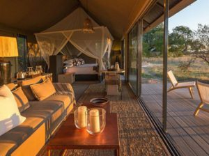 Linkwasha Camp, Zimbabwe