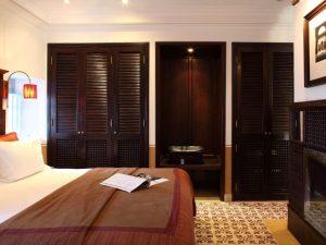 Hotel Heure Bleue, Essaouira
