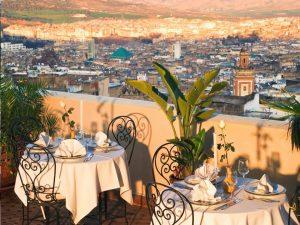 Hotel Riad Fes, Fez