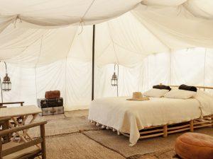 Hotel Scarabeo Camp, Desierto de Agafay