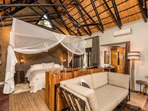 Hotel Selati Camp, Sabi Sabi
