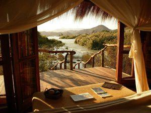 Hotel Serra Cafema, Namibia
