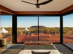 Longitud 131, Ayers Rock