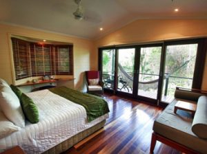 Silky Oaks lodge, Cairns