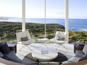 Southern Ocean Lodge, Isla Canguro