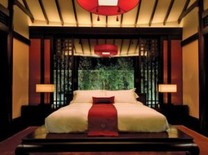 Hotel Banyan Tree Lijiang