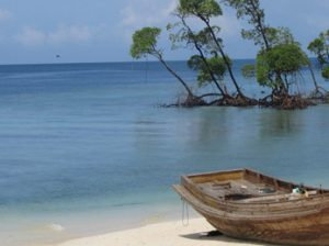 Islas Andamán
