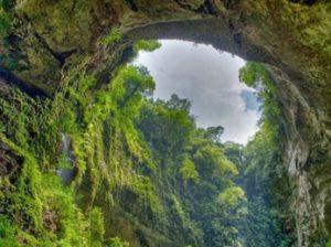Descubrir las cuevas del parque nacional de Phong Nha-Ke Bang