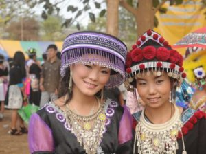 Descubrir a los Hmong en Sapa