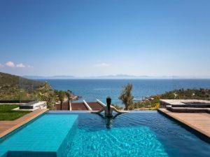 hotel kaplankaya Turquía
